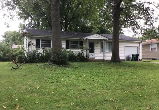 1437 Farmview Ave, Saint Louis, MO