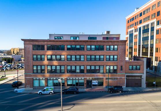 100 South, Buffalo, NY