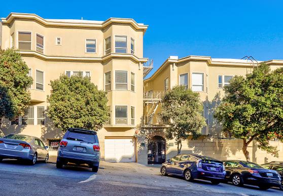 Magland Arms Apartments, San Francisco, CA