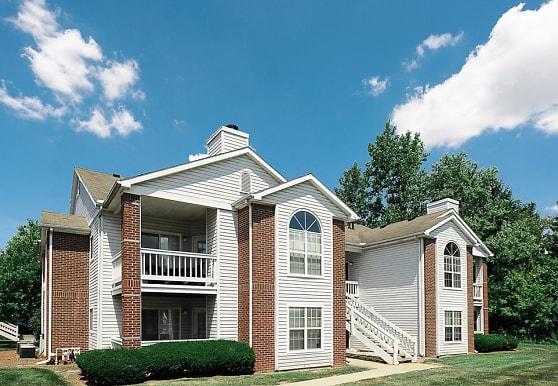 Country Club Toledo Apartments, Toledo, OH