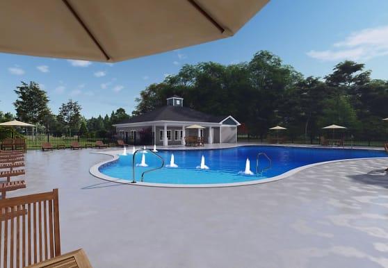 Coastal Club Brunswick, Brunswick, GA