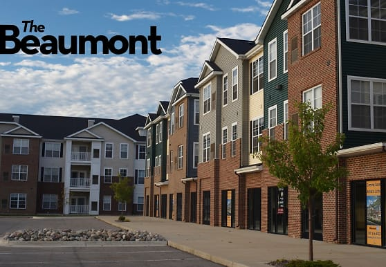 The Beaumont, East Lansing, MI