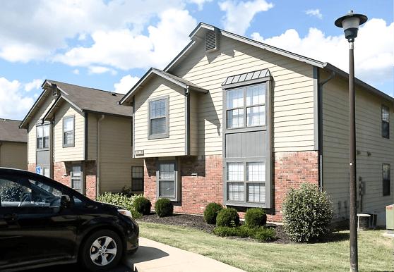 Richardson Place, Arnold, MO