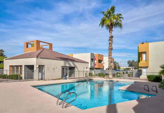 Cove On 44th, Phoenix, AZ