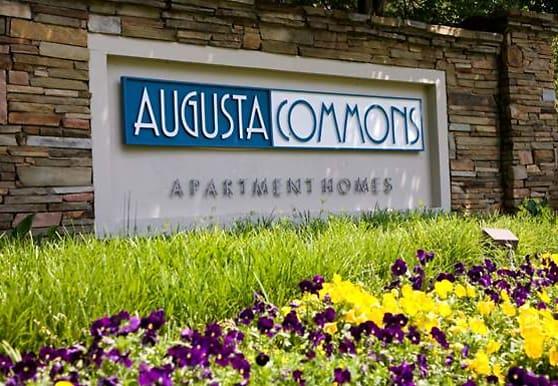 Augusta Commons, Marietta, GA