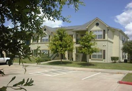 The Whittington, Victoria, TX