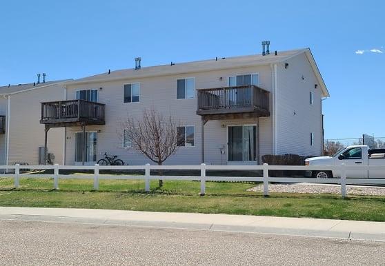 611 W Second St, Cheyenne, WY