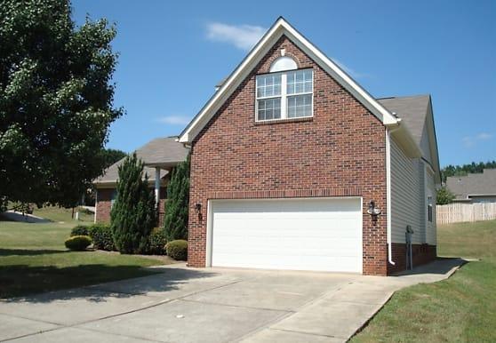 3632 Croft Haven Drive, Charlotte, NC