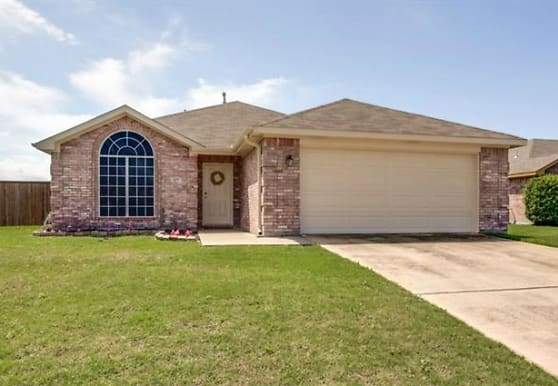 177 Cottonwood Ln, Little Elm, TX