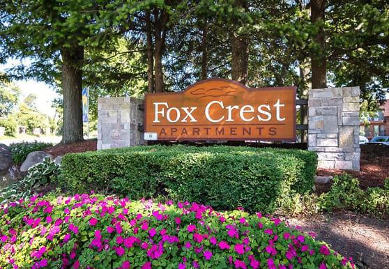Fox Crest, Waukegan, IL