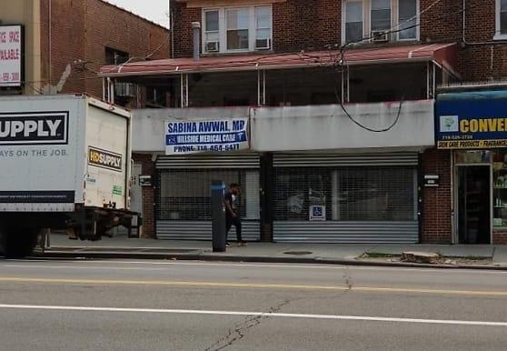 182-34 Hillside Avenue 2R, Queens, NY