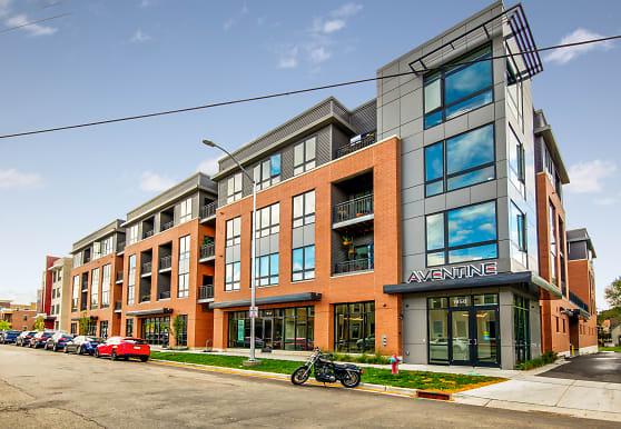 Aventine Apartments Madison Wi 53704