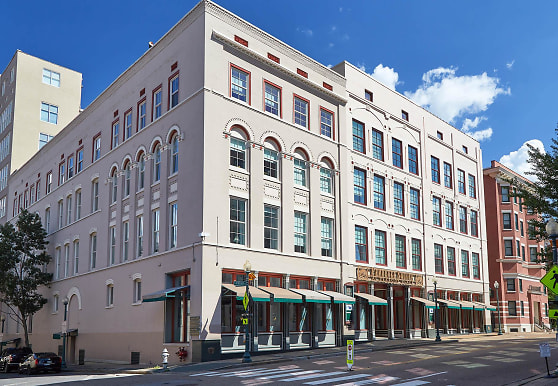 Pembroke Square, Memphis, TN