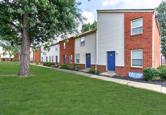 Hilliard Village, Columbus, OH