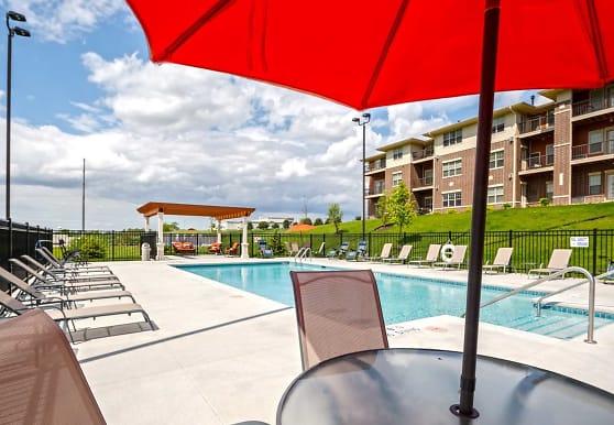 Scenic Ridge Apartments, Verona, WI