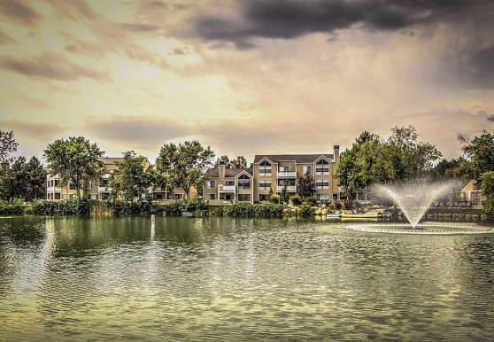 Silver Bay Apartments, Boise, ID