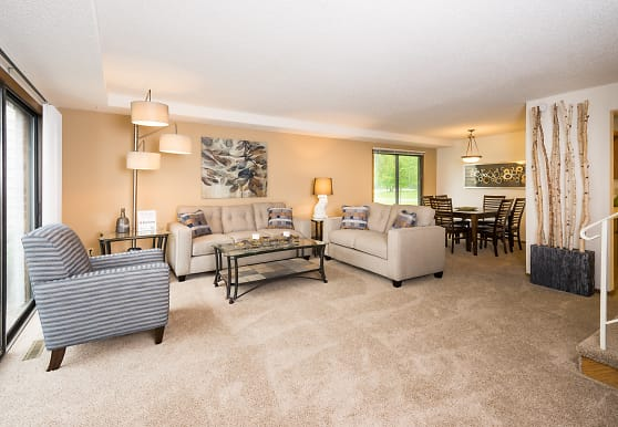 Fox Forest Townhomes, Plymouth, MN