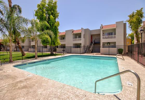 Sunset Terrace, Glendale, AZ