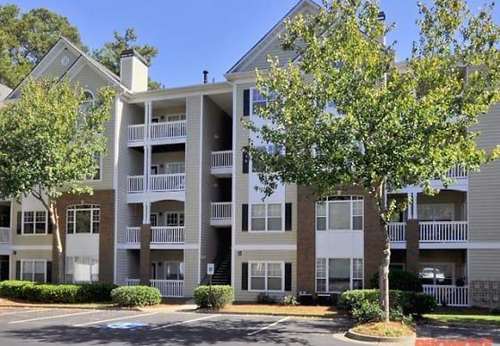 Hawthorne Gates, Atlanta, GA
