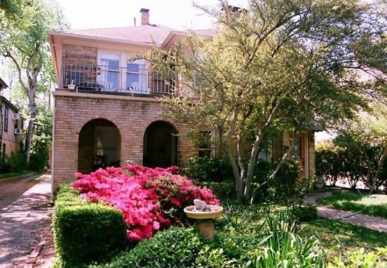 3920 Hawthorne Ave, Dallas, TX