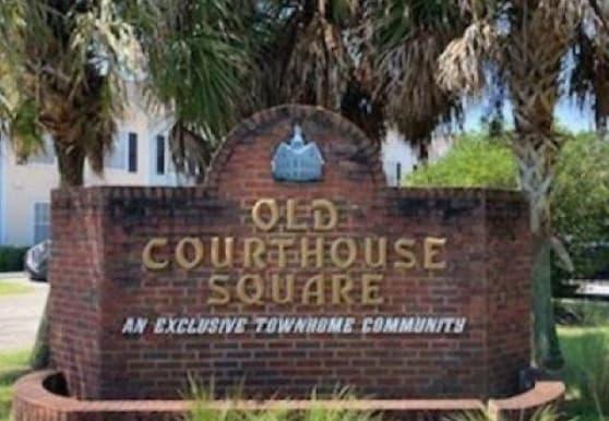 30 Old Courthouse Way, Crawfordville, FL