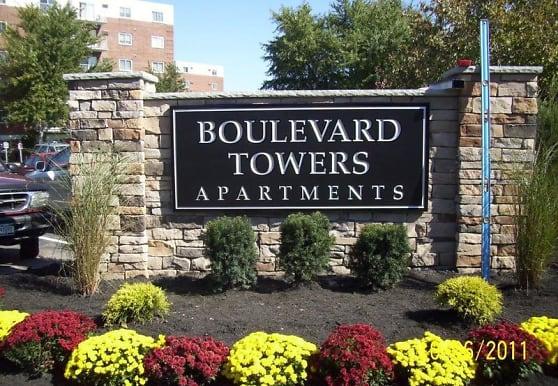 Boulevard Towers, Buffalo, NY