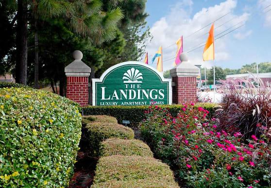 The Landings, Memphis, TN