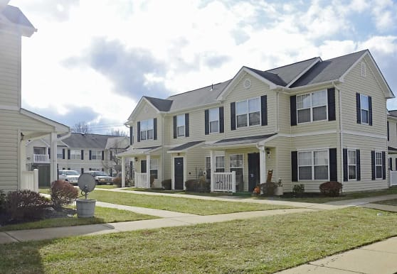 Glen Creek Apartments and Townhomes, Elkton, MD