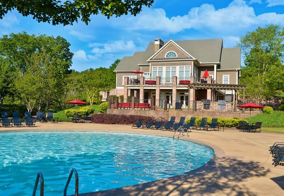 The Residences on McGinnis Ferry, Suwanee, GA