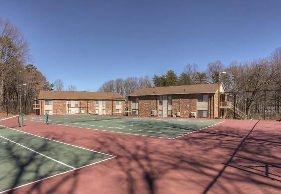 Enclave at North Point, Winston-Salem, NC
