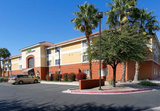Furnished Studio - Phoenix - Scottsdale, Scottsdale, AZ