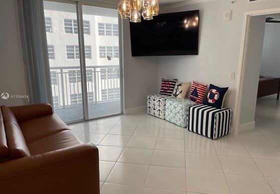 6969 Collins Ave 804, Miami, FL
