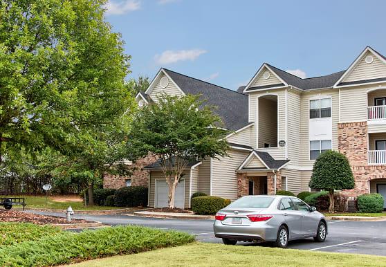 Lakeside Villas, Hampton, GA