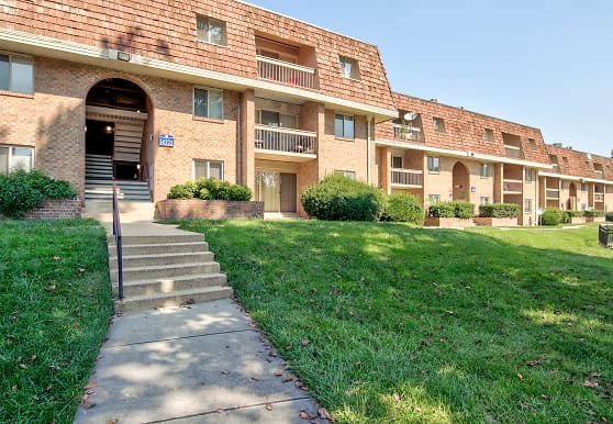 Crystal Springs Apartments, Silver Spring, MD