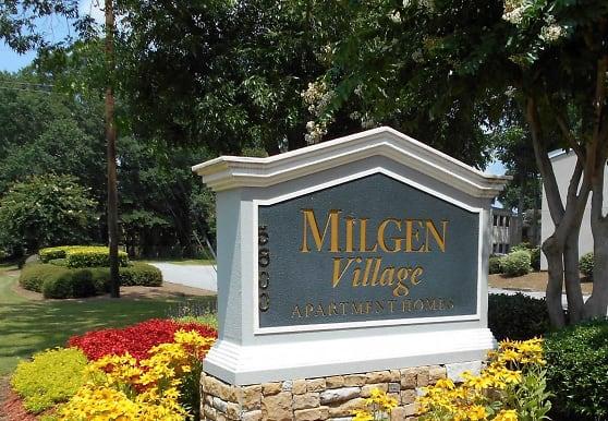 Milgen Village, Columbus, GA
