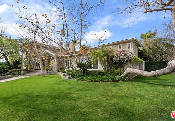 1185 Corsica Dr, Los Angeles, CA