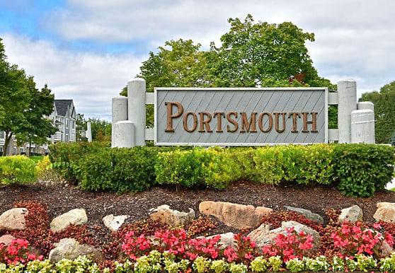 Portsmouth, Novi, MI
