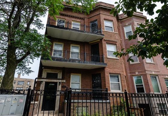 5613 S Calumet Ave 3, Chicago, IL