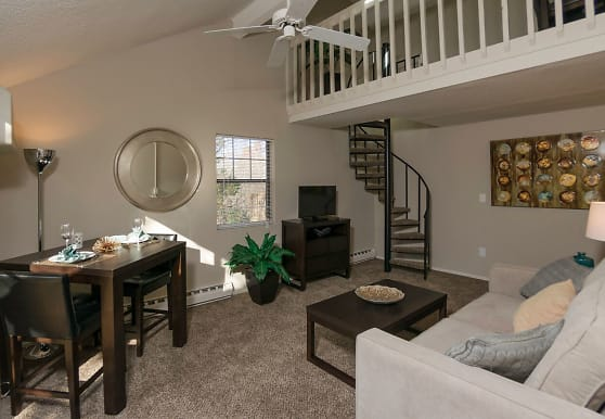 Ridgefield Apartments, Middletown, CT