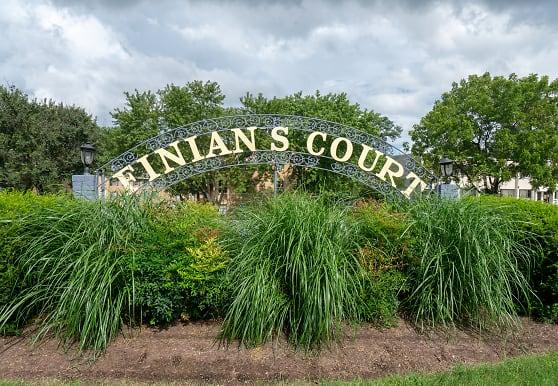 Finian's Court, Lanham, MD