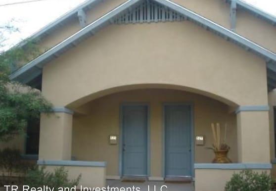 527 N Jacobus Ave, Tucson, AZ