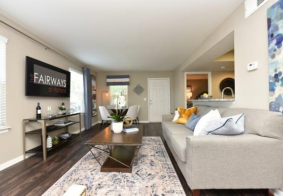 Fairways At Hartland Apartments Bowling Green Ky 42103