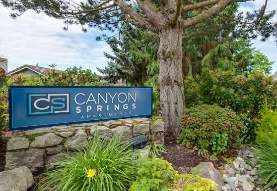 Canyon Springs, Lynnwood, WA