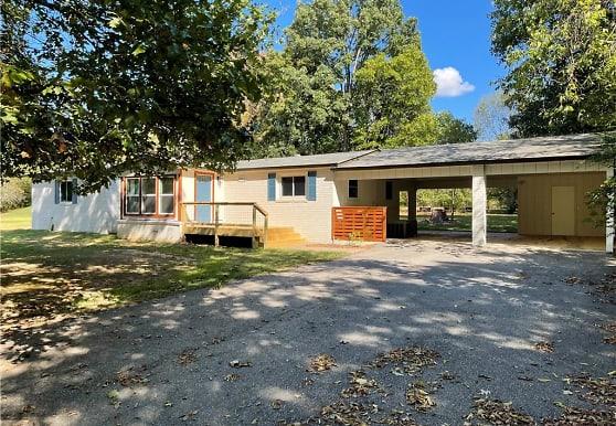 3993 S Powell St, Springdale, AR