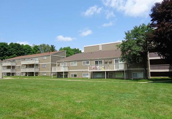 North Niles Villa, Niles, MI