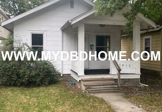 1410 W 4th St, Fort Wayne, IN