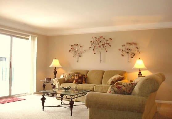 Tree Top Meadows Apartments, Novi, MI