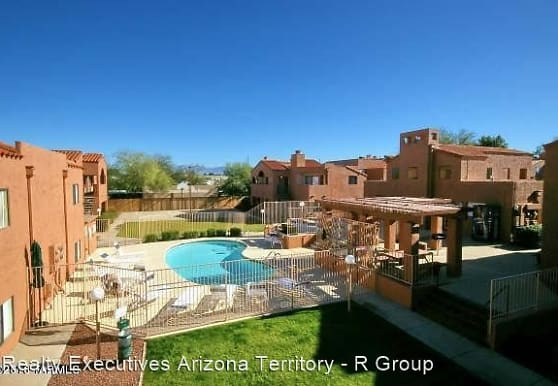 1745 E Glenn St, Tucson, AZ