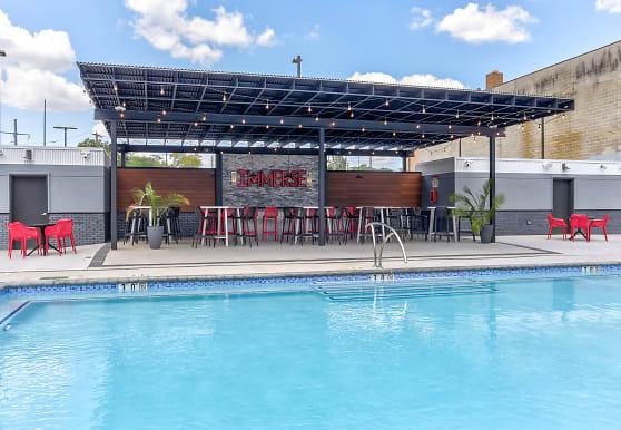 The Hub at 31 Brewerytown, Philadelphia, PA