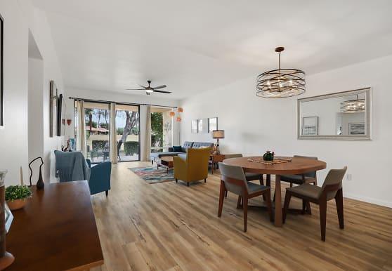 60 Palma Dr, Rancho Mirage, CA